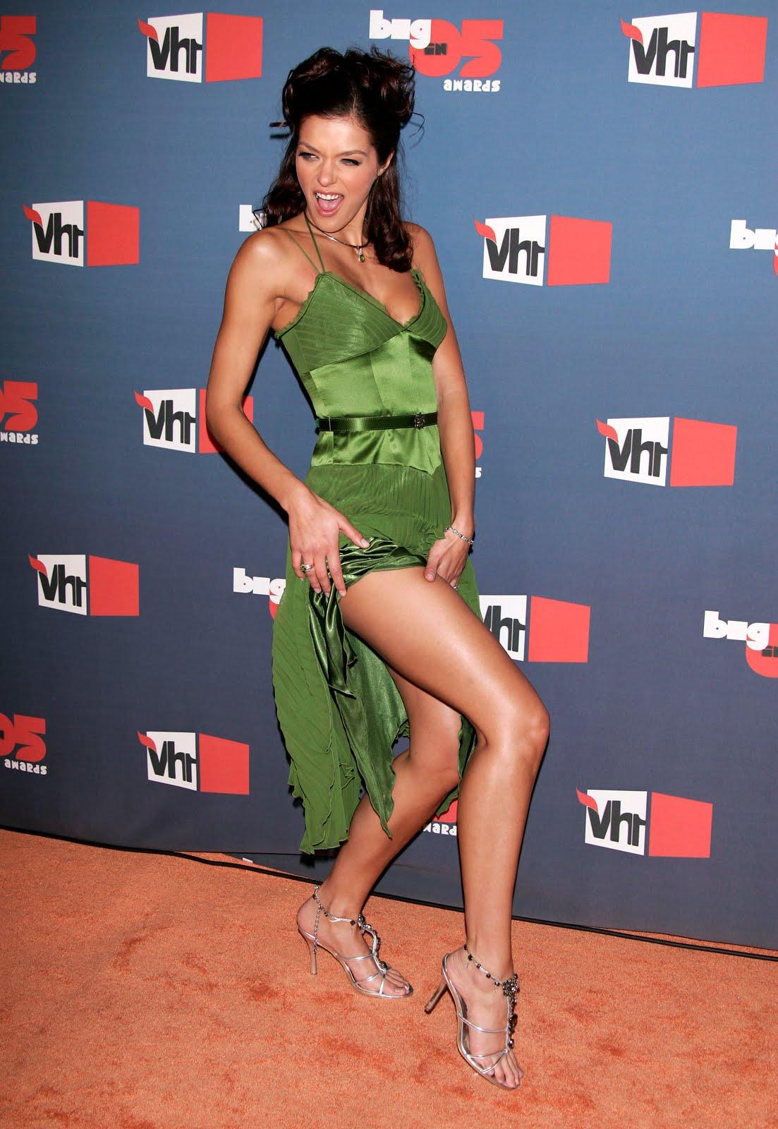 Adrianne Curry Feet  Feeture - Sexy Womens Feet-7702