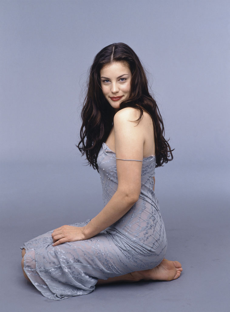 Liv Tyler Feet  Feeture - Sexy Womens Feet-6850